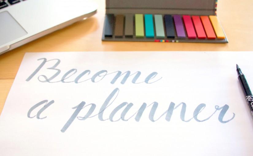 Marketing - Planner